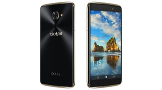 Alcatel Idol 4S: Virtual-Reality-Smartphone mit Windows 10 Mobile vorgestellt