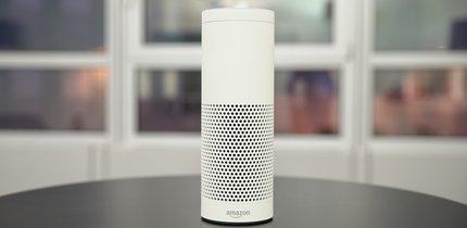 Anleitung: Amazon Echo und Alexa einrichten
