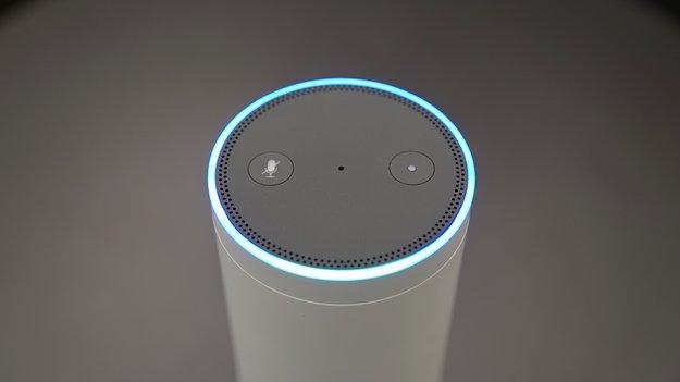 Smart Home: Warum uns Alexa nicht abhören kann
