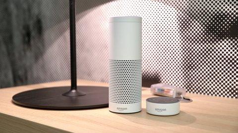 Licht per Sprache steuern: Amazon Alexa und Philips Hue sind ein Dream-Team