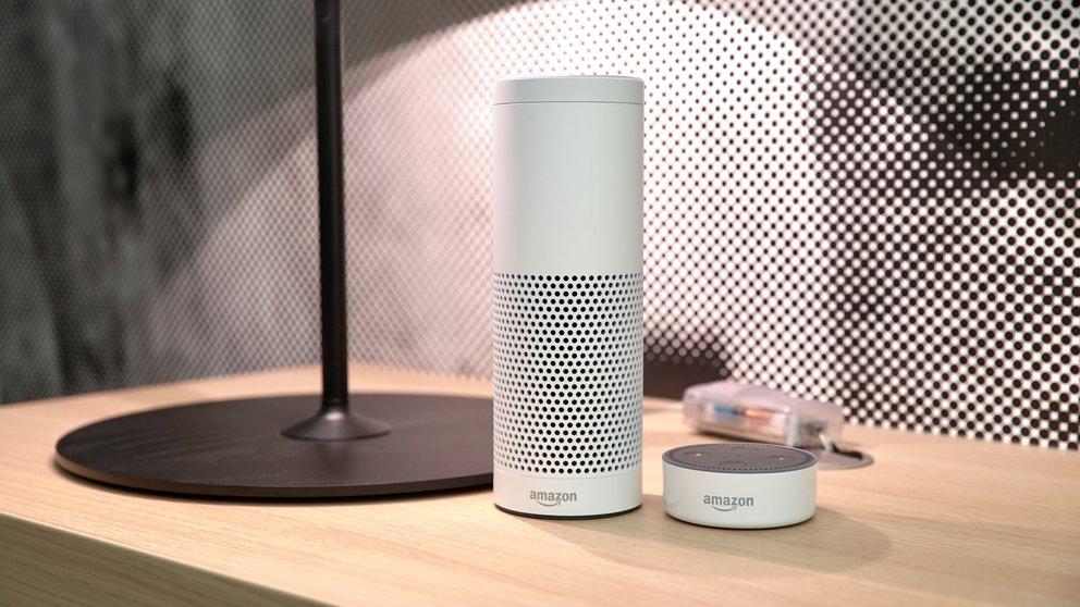 Amazon Echo telefonieren