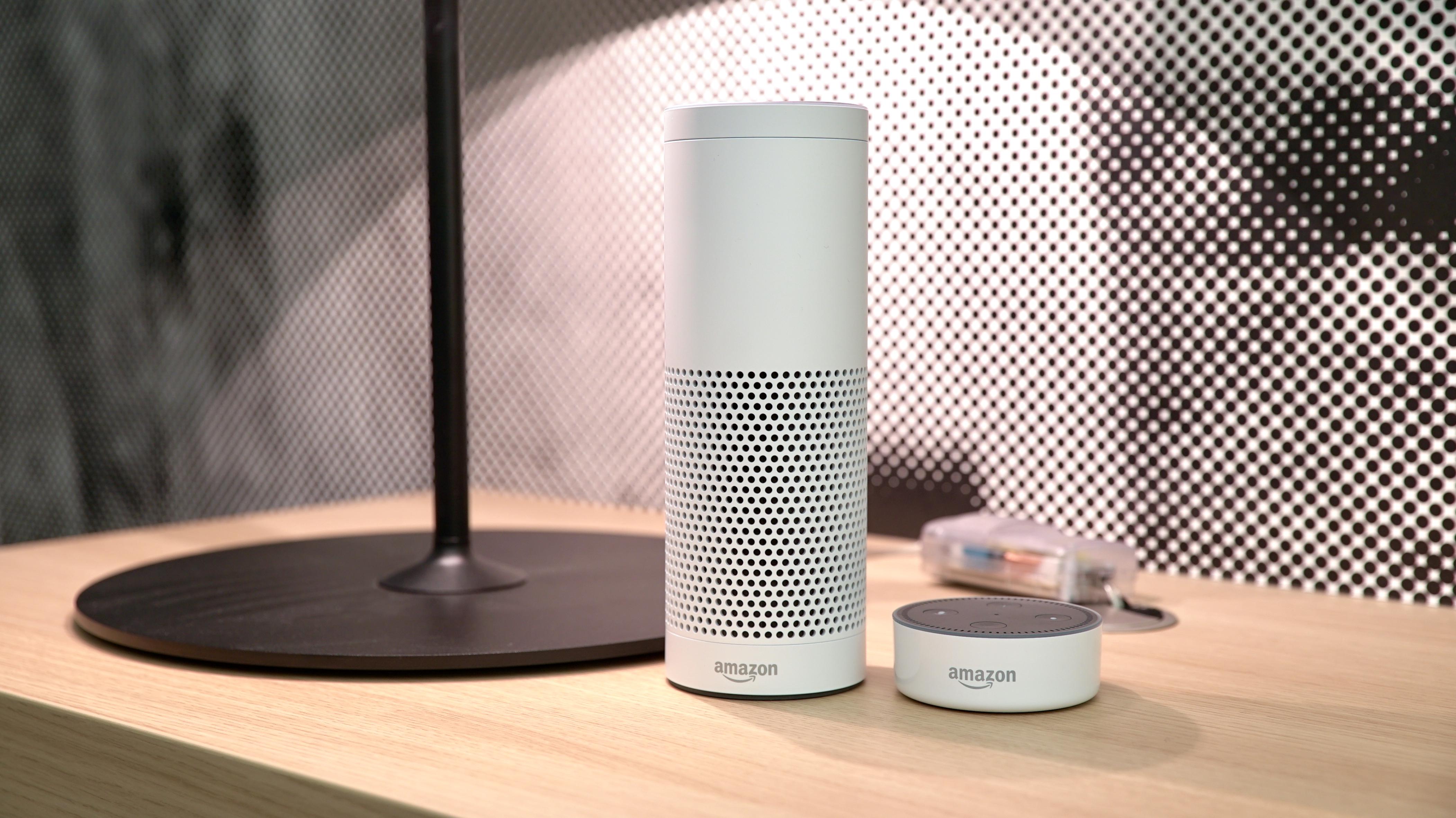 Amazon-Echo-6503 Spannende Lampen Per App Steuern Dekorationen