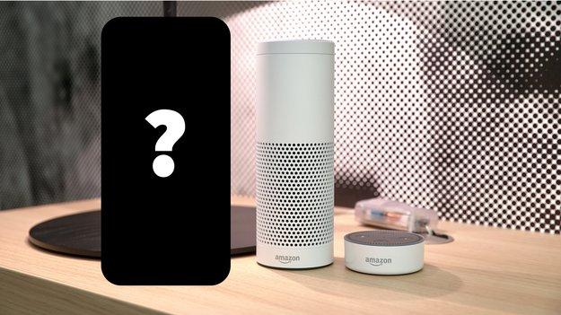 Insider-Bericht: Amazon Echo mit Touchscreen in Planung