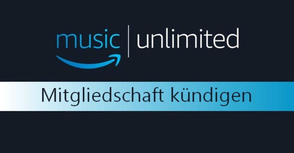 Amazon Music Beenden