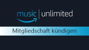 Amazon Music Unlimited kündigen: So beendet ihr euer Musik-Streamingabo