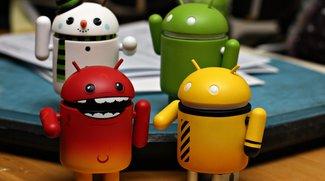 Android Extensions: Modularer Aufbau soll Update-Problem endlich lösen