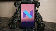 Galaxy S7 (edge): Update auf Android 7.0 erreicht o2-Kunden in Deutschland