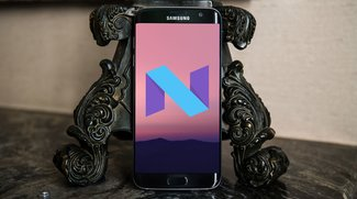 Samsung Galaxy S7 (edge): Android-7.0-Nougat-Update erreicht Deutschland – jetzt auch 1&1