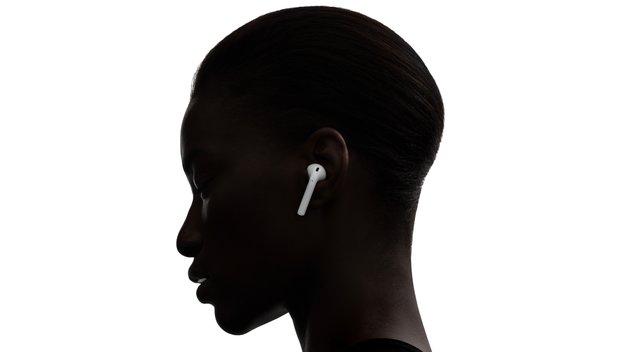 FitPods: Apple-Patent beschreibt AirPods mit Fitness-Sensoren