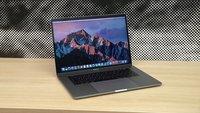 Glück gehabt, Apple: Das MacBook Pro 2018 hat keinen Hardwarefehler