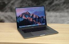 MacBook Pro: Einige Kunden...