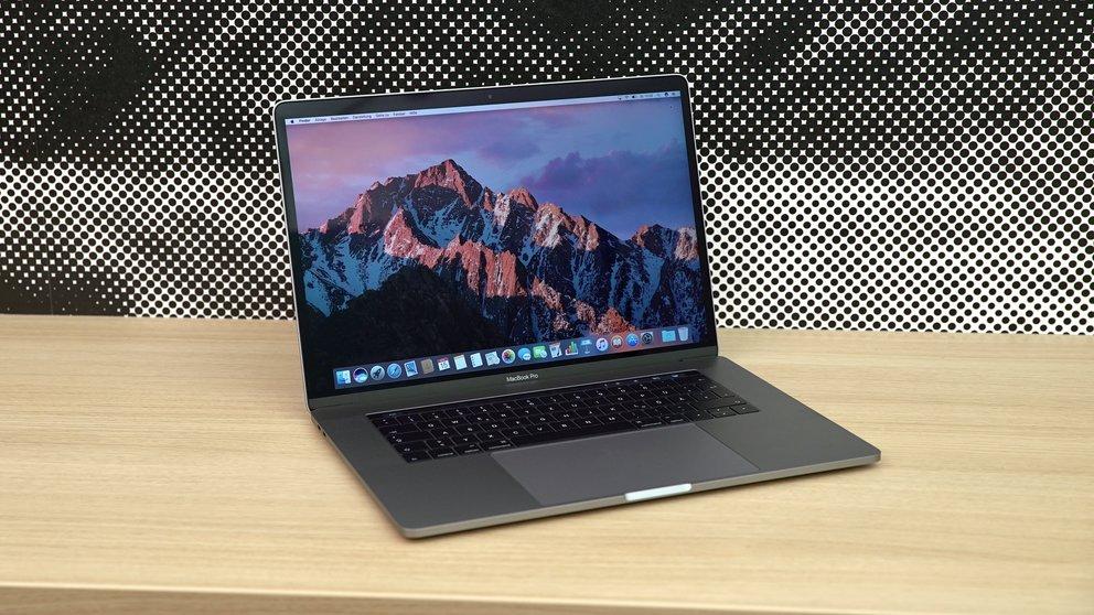 Macbook Pro 2018 Zerlegt Das Ist Wirklich Neu Beim Apple Laptop Giga