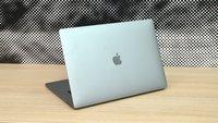 MacBook Pro macht schlapp: Apple hat die Lösung fürs Notebook-Problem