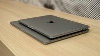 Macs mit neuen Apple-Chips: Details zu den ersten Modellen