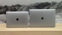 MacBook Pro mit 13-Zoll-Display: Apple soll Update des Notebooks vorbereiten