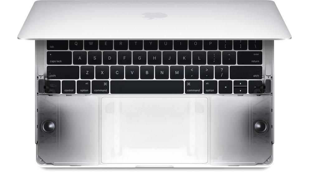 MacBook Pro: Neuer Boot-Camp-Treiber soll Lautsprecher schützen