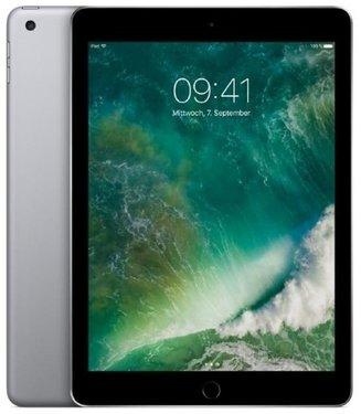 Apple iPad Wi-Fi 32 GB Spacegrau