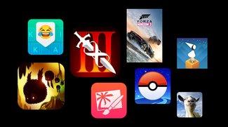 Kostenlose und reduzierte Apps für iOS, Android, PC und Xbox am Black Friday