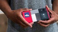 Facebook könnte ein modulares Smartphone bauen