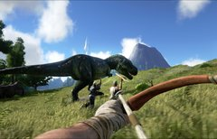 Ark - Survival Evolved: So gut...