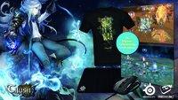 Adventskalender Tag 8: Gewinne mit SteelSeries und Crush Online ein Gaming-Bundle im Wert von je 130€