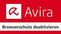 Avira Browserschutz deaktivieren: So schaltet ihr das Antivirus-Plugin ab