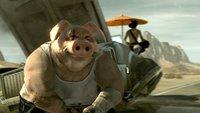 Beyond Good & Evil 2: Für Ubisoft ein sehr ernsthaftes Projekt
