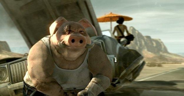 Beyond Good & Evil 2: Handlung soll einen ganz anderen Ansatz verfolgen