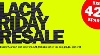 Black Friday Presale bei Teufel: Hochwertige Lautsprecher, Heimkinoanlagen und Kopfhörer stark reduziert!