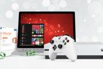 Black Friday bei Microsoft: Bis zu 60 Prozent Rabatt auf Surface, Xbox, Lumia und Office