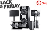 Black Friday bei Teufel: Premium-Lautsprecher zum Knallerpreis!
