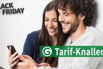 Tarif-Knaller zum Cyber Monday: Die besten Angebote des Jahres mit und ohne Top-Smartphone! *noch bis 18 Uhr*