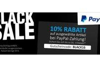 Black Sale bei computeruniverse: 10% Rabatt auf Grafikkarten, PCs, SSDs und mehr