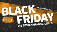 Cyber-Monday und Black Friday: Das sind die besten Gaming-Deals (Update #3)