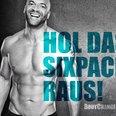 Adventskalender Tag 10: Gewinne jetzt mit Bodychange und hol Dir deinen WOW-Körper!