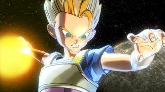 Dragon Ball Xenoverse 2: DLC und kostenloses Update noch vor Weihnachten