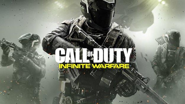 Call of Duty – Infinite Warfare: Erster DLC soll im Januar erscheinen