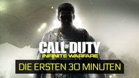 Call of Duty – Infinite Warfare: Die ersten 30 Minuten der Kampagne