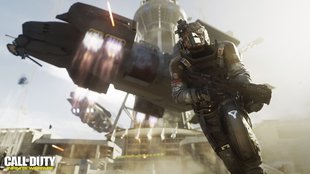 Call of Duty – Infinite Warfare: Kein Multiplayer zwischen Steam und Microsoft Store