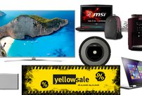 Knaller! LG 65UH770V Ultra HD HDR Smart TV für 1.499 Euro und viele weitere Deals im Comtech yellowsale</b>