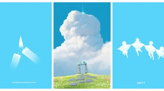 Journey-Macher kündigen neues Spiel an – und es kommt vielleicht nicht für die PS4