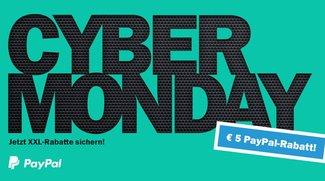 Cyber Monday bei Teufel: Premium-Lautsprecher zum Knallerpreis!