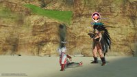 Dragon Ball Xenoverse 2: Alle Meister und Fähigkeiten