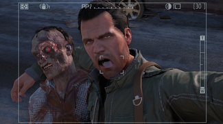 Dead Rising 4: Release-Termin für PlayStation 4