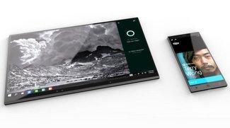 Dell Stack: Mehr als nur ein Smartphone mit Windows 10