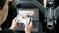 Dell-Smartphone mit vollwertigem Windows 10 auf Bildern gesichtet