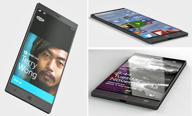dell stack mehr als nur ein smartphone mit windows 10 giga. Black Bedroom Furniture Sets. Home Design Ideas