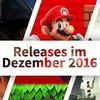Release-Liste für Dezember 2016: Auf diese Spiele kannst Du Dich diesen Monat freuen