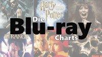 Blu-ray-Charts: Dezember 2016 - Top 10 der Filme, Serien & Kollektionen