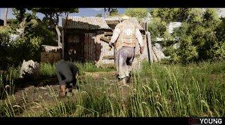 Die Young: In diesem Indie-Survivalgame musst Du Deinem Entführer entkommen